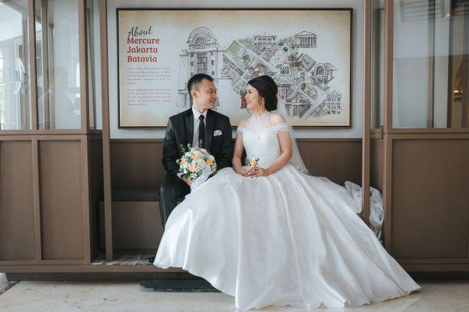 Simon & Ivana Wedding by GoFotoVideo - 002