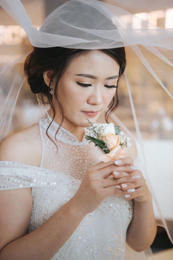 Simon & Ivana Wedding by GoFotoVideo - 003