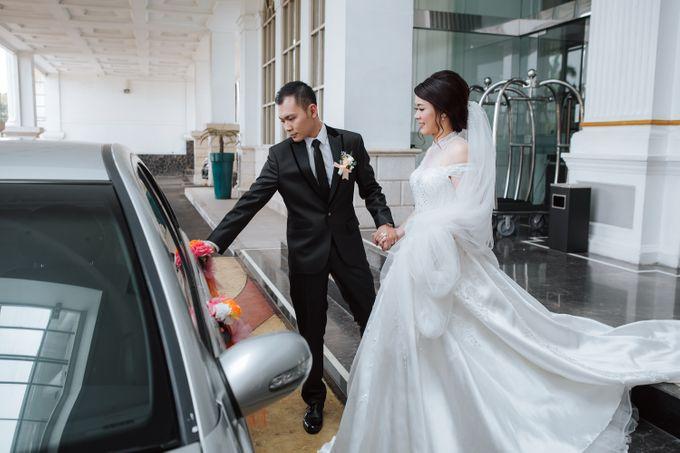 Simon & Ivana Wedding by GoFotoVideo - 010