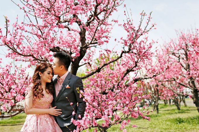 Prewedding of Dennis & Jennifer by SIMPLY BEST TAILOR - 006