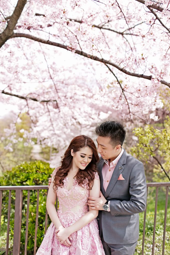 Prewedding of Dennis & Jennifer by SIMPLY BEST TAILOR - 005