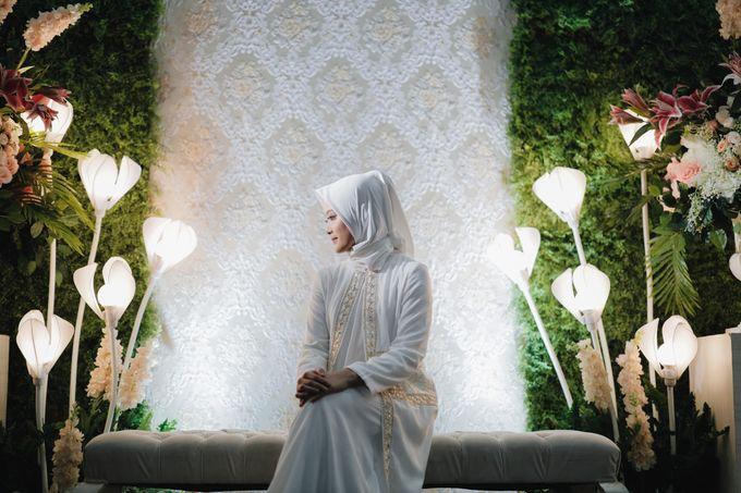 Pengajian & Siraman Hanna Ramadhini by Viceversa - 001