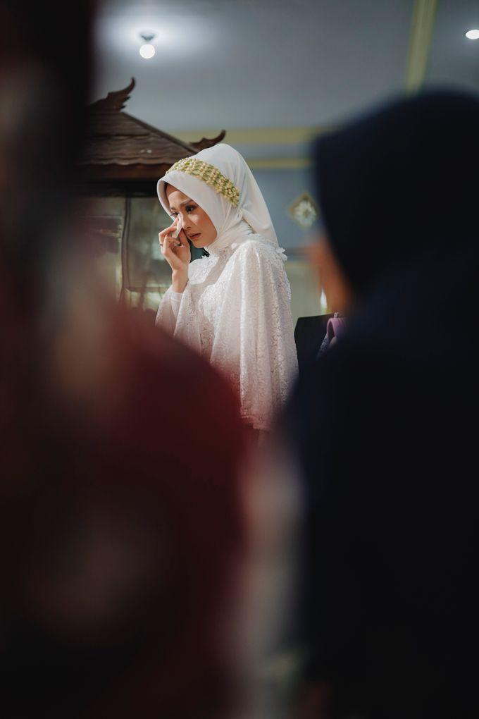 Pengajian & Siraman Hanna Ramadhini by Viceversa - 004
