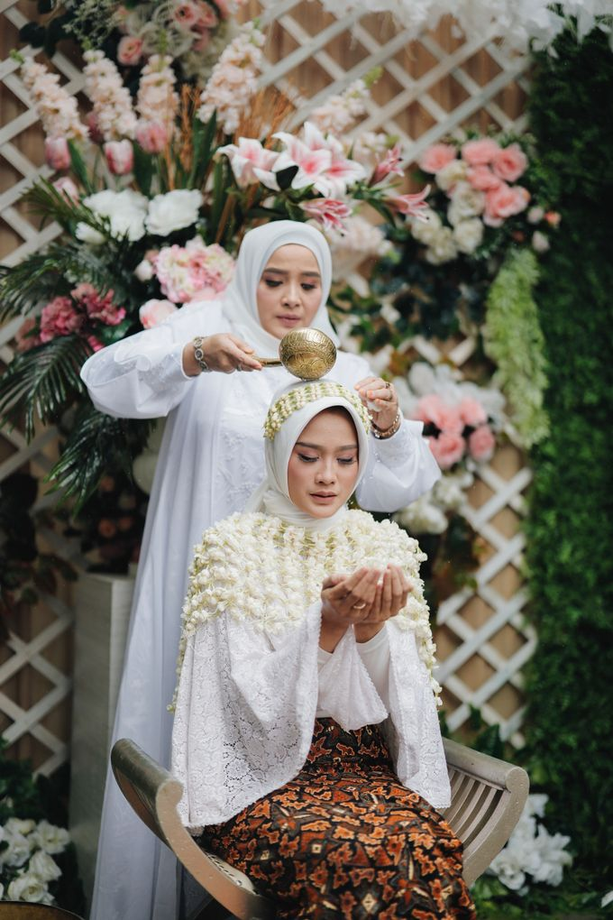 Pengajian & Siraman Hanna Ramadhini by Viceversa - 012