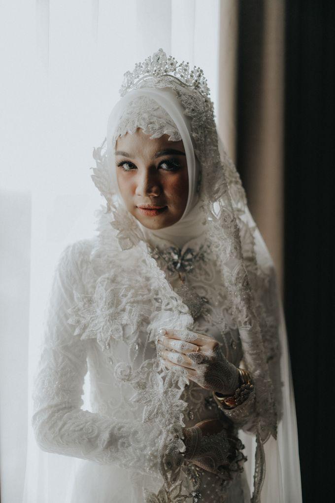 Arfani & Bella Wedding by Viceversa - 003