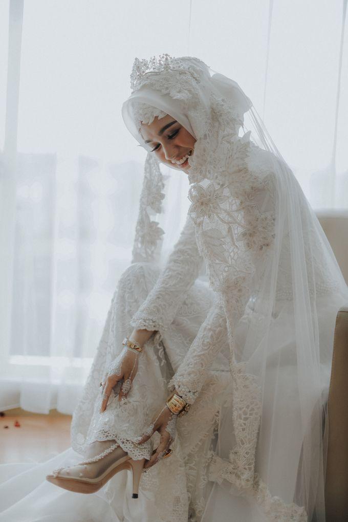 Arfani & Bella Wedding by Viceversa - 002