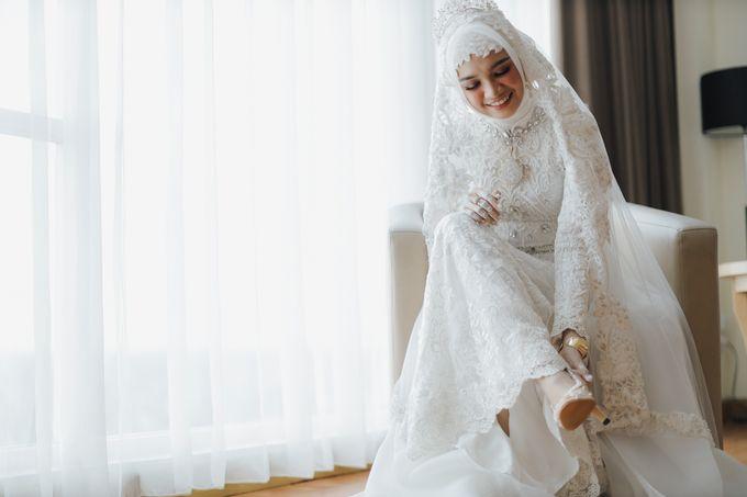 Arfani & Bella Wedding by Viceversa - 001