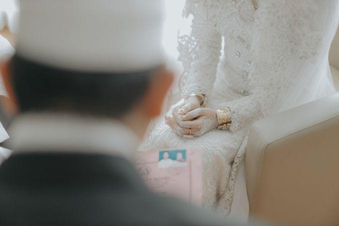 Arfani & Bella Wedding by Viceversa - 005