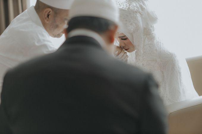 Arfani & Bella Wedding by Viceversa - 006