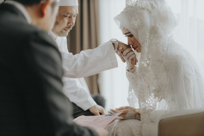 Arfani & Bella Wedding by Viceversa - 007