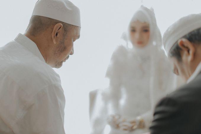 Arfani & Bella Wedding by Viceversa - 011