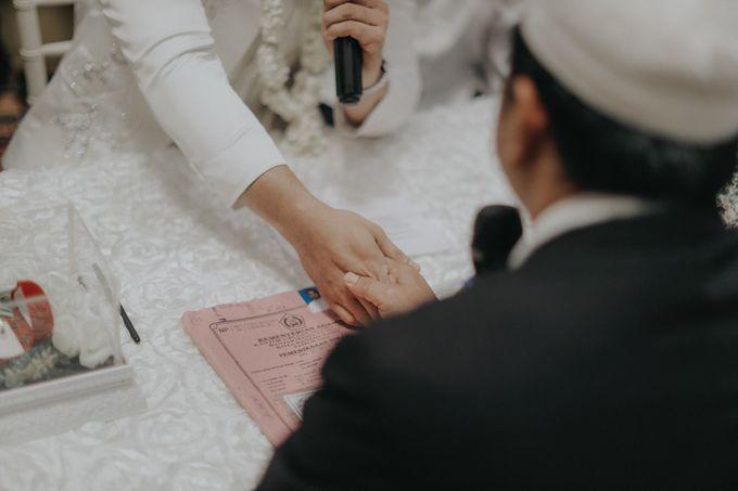 Arfani & Bella Wedding by Viceversa - 013