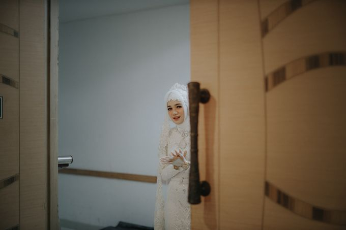 Arfani & Bella Wedding by Viceversa - 018
