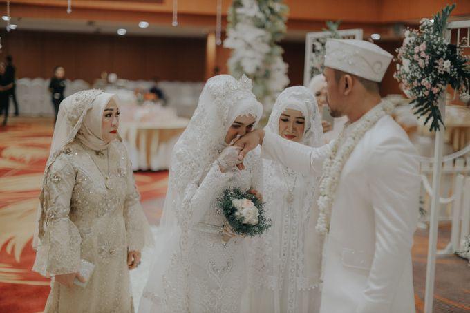 Arfani & Bella Wedding by Viceversa - 019