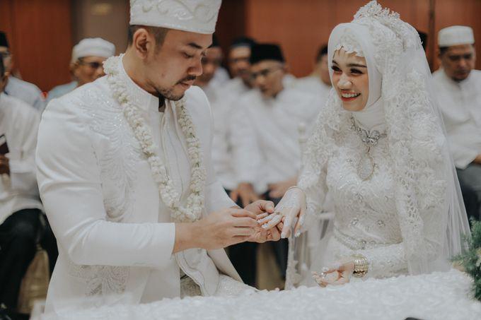 Arfani & Bella Wedding by Viceversa - 022