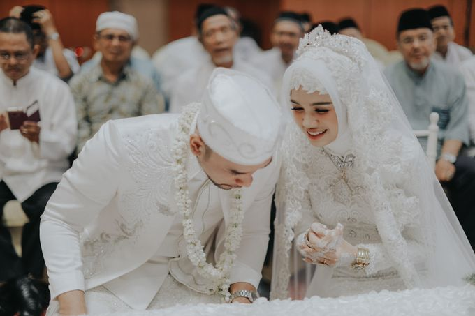 Arfani & Bella Wedding by Viceversa - 023