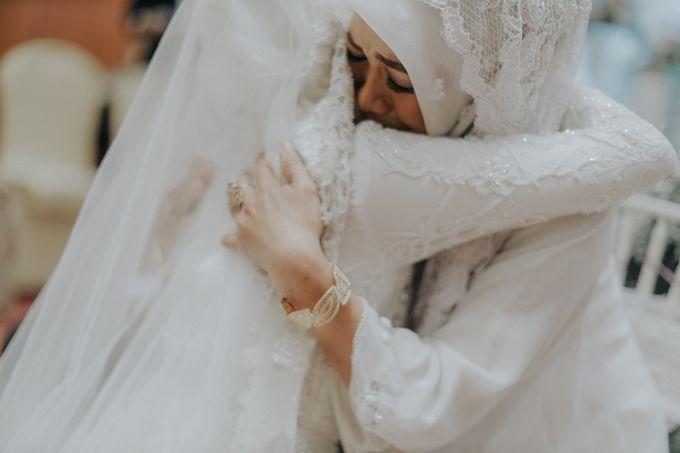 Arfani & Bella Wedding by Viceversa - 024
