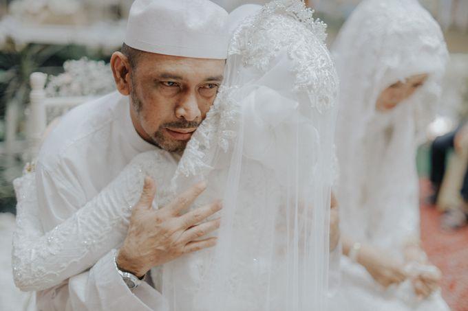 Arfani & Bella Wedding by Viceversa - 026