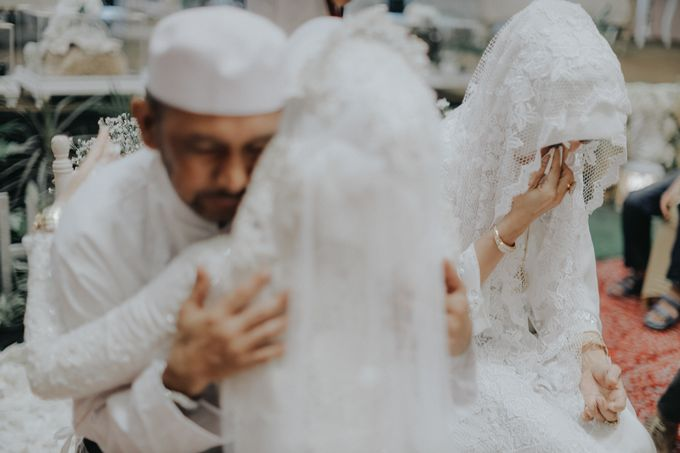 Arfani & Bella Wedding by Viceversa - 027