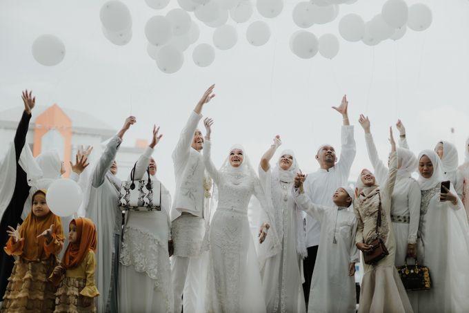 Arfani & Bella Wedding by Viceversa - 028