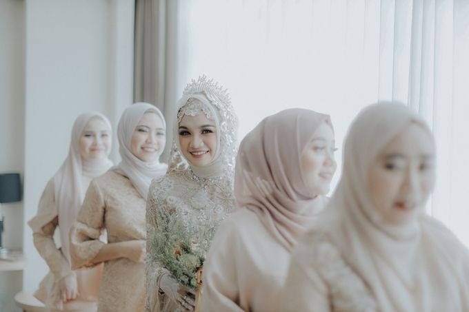 Arfani & Bella Wedding by Viceversa - 029