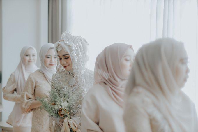 Arfani & Bella Wedding by Viceversa - 030