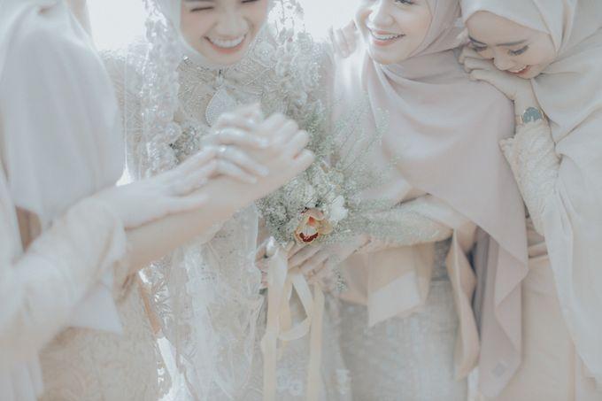 Arfani & Bella Wedding by Viceversa - 031