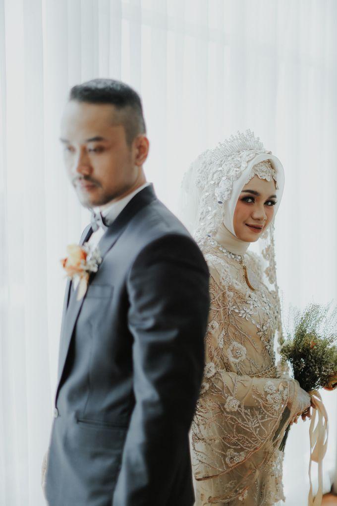 Arfani & Bella Wedding by Viceversa - 032