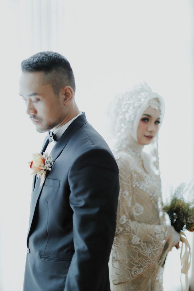 Arfani & Bella Wedding by Viceversa - 033