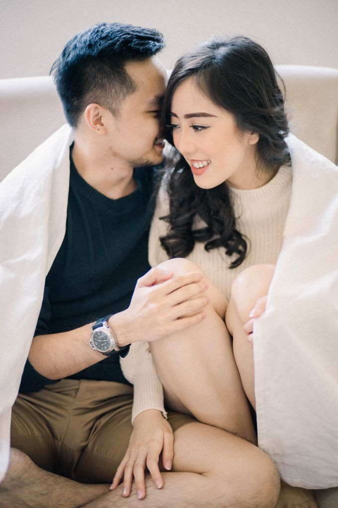 prewed makeup for ms starly by Novysarilim Makeup - 013