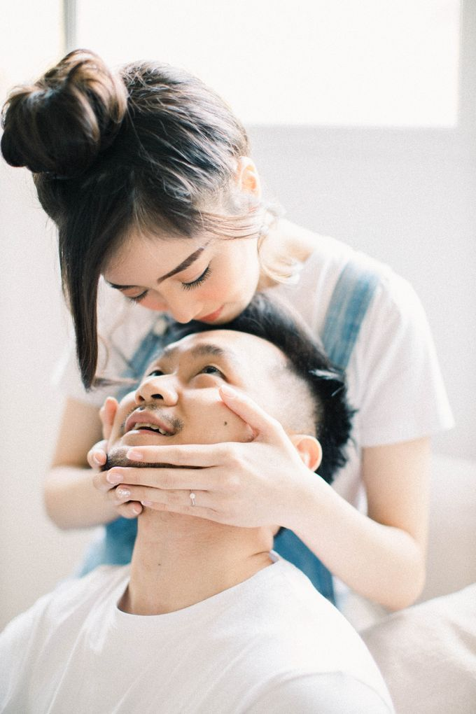 prewed makeup for ms starly by Novysarilim Makeup - 014