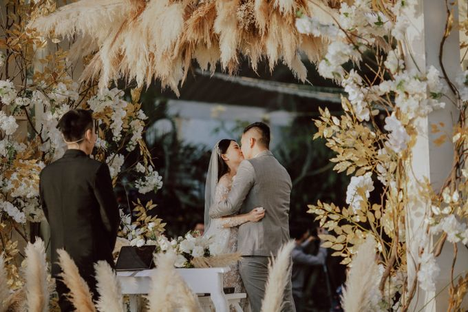 Juan & Natalia by Twogather Wedding Planner - 027