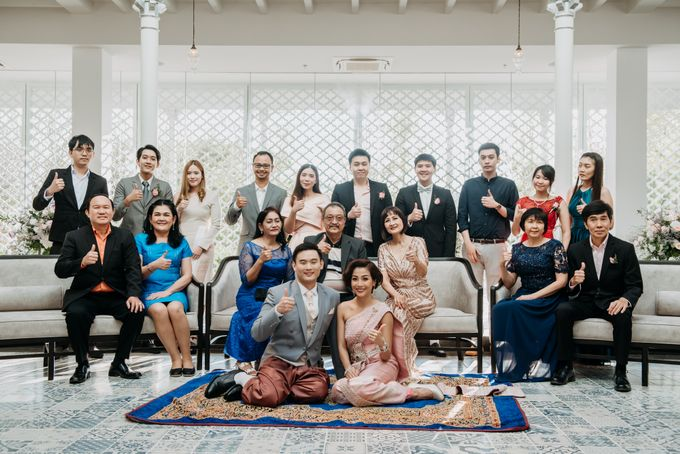 Ong and Amy by L'Amour Phuket Weddings - 002