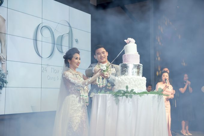 Ong and Amy by L'Amour Phuket Weddings - 003