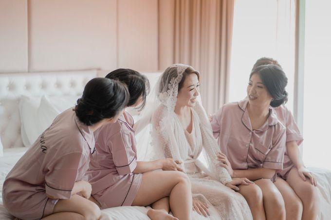 Alvin & Natasha Wedding by Crystal Clarissa - 037