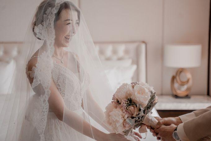 Alvin & Natasha Wedding by Philip Formalwear - 001