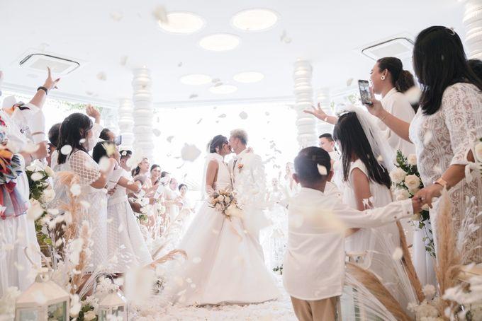Kim Elisa Wedding By Kamaya Bali Bridestory Com