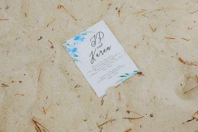 JP and Karen Bohol Wedding by Thinking Chair Studios - 013