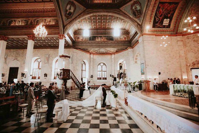 JP and Karen Bohol Wedding by Thinking Chair Studios - 012