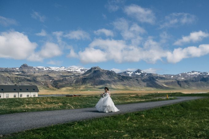 Iceland elopement by Renee Song Photography - 003