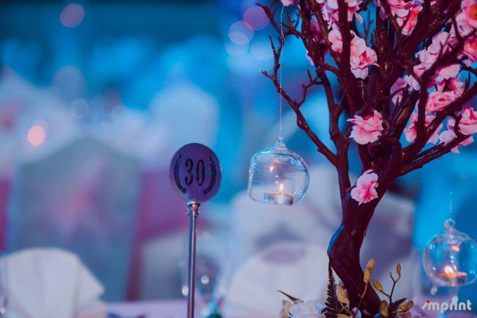 CHASHMA Wedding - Karishma and Chirag by Vivaah Weddings - 007