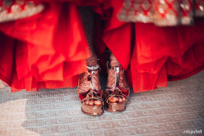 Summer Zest - Zoya & Zain by Vivaah Weddings - 010