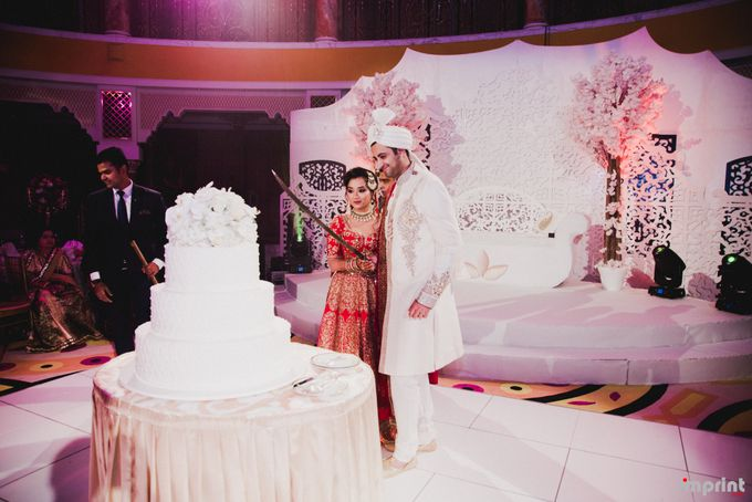 Summer Zest - Zoya & Zain by Vivaah Weddings - 020