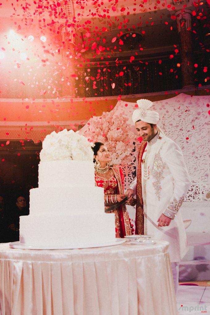 Summer Zest - Zoya & Zain by Vivaah Weddings - 021
