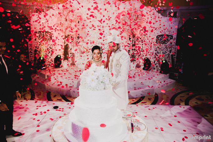 Summer Zest - Zoya & Zain by Vivaah Weddings - 022