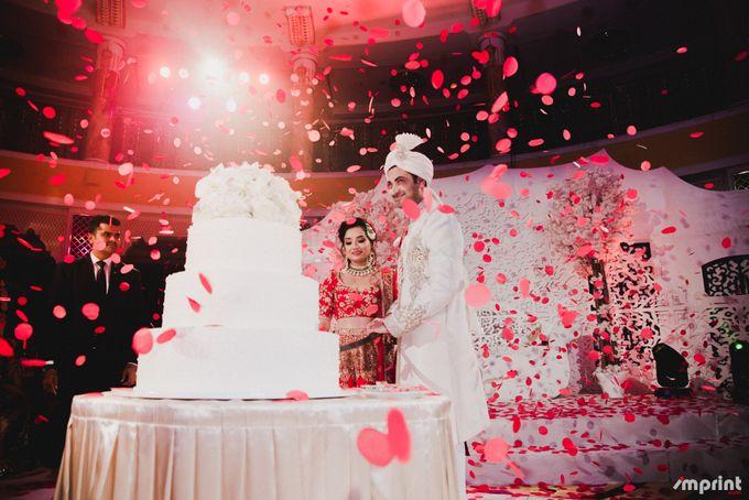 Summer Zest - Zoya & Zain by Vivaah Weddings - 023