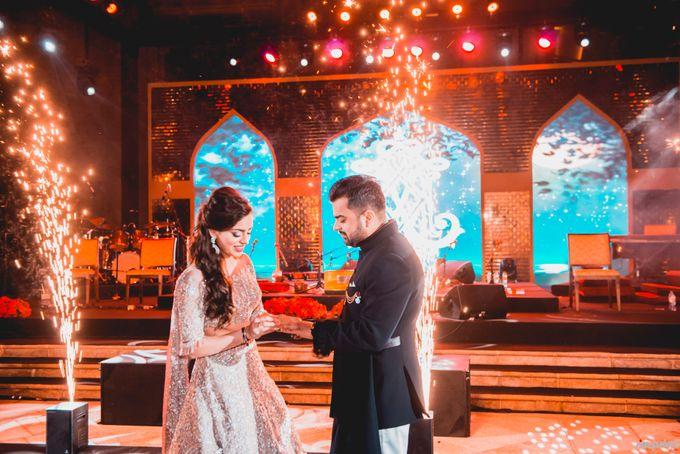 Star Studded - Katha & Kartik by Vivaah Weddings - 001