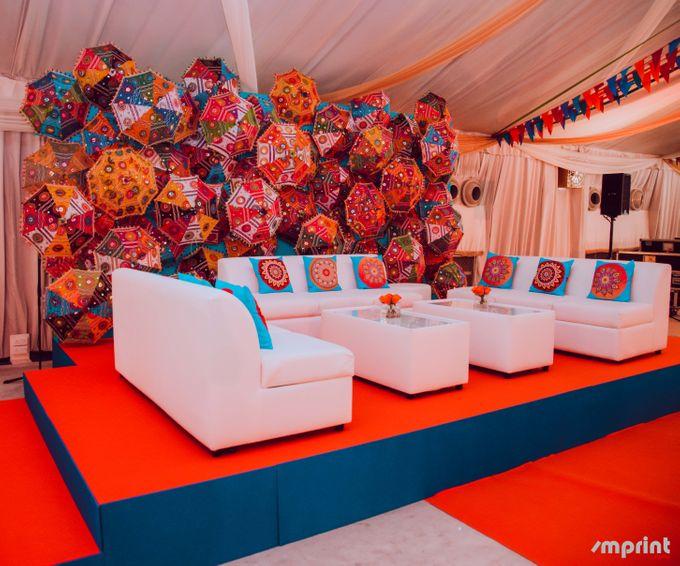 CHASHMA Wedding - Karishma and Chirag by Vivaah Weddings - 009