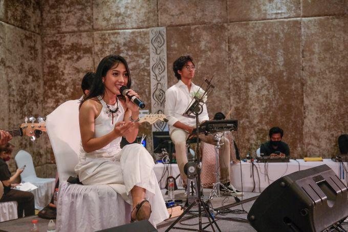 Ardito & Ardhina Wedding by The Beney Entertainment - 003