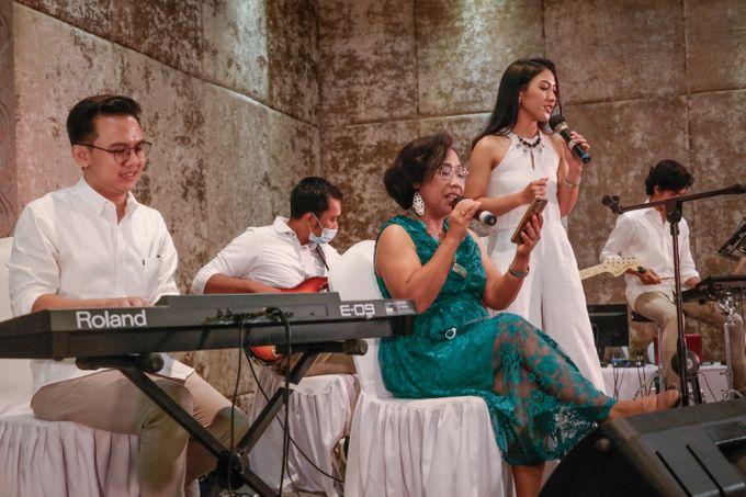 Ardito & Ardhina Wedding by The Beney Entertainment - 002